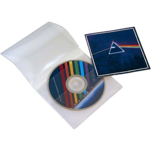 CD Doppelhülle